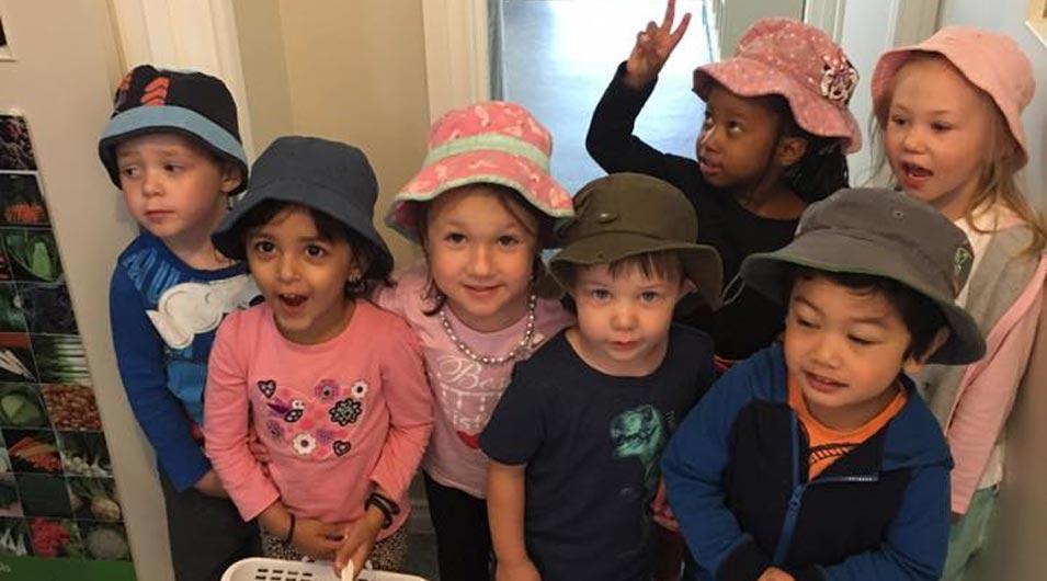 Kindergarten Hoppers Crossing